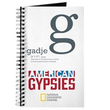 Gadje Journal