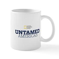 Untamed Americas Mug
