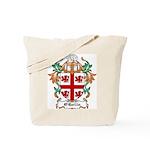 O'Goilin Coat of Arms Tote Bag