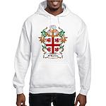 O'Goilin Coat of Arms Hooded Sweatshirt