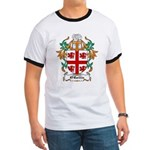 O'Goilin Coat of Arms Ringer T
