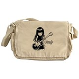 Emily Rocks Messenger Bag