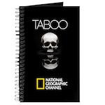 Taboo Skull Journal