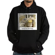 Dirty Kitchens Hoodie