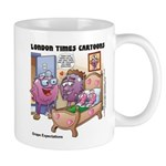 Grape Exectations Mug