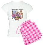 Grape Exectations Women's Light Pajamas