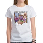 Grape Exectations Women's T-Shirt