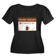 Drama Teacher Powered by Coffee T