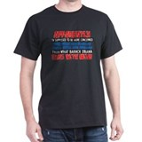 Funny 2012 election funny T-Shirt