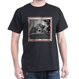 OHS Black T-Shirt