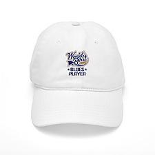 Blues Player (Worlds Best) Cap