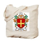 O'Feeney Coat of Arms Tote Bag