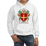 O'Feeney Coat of Arms Hooded Sweatshirt