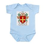 O'Feeney Coat of Arms Infant Creeper