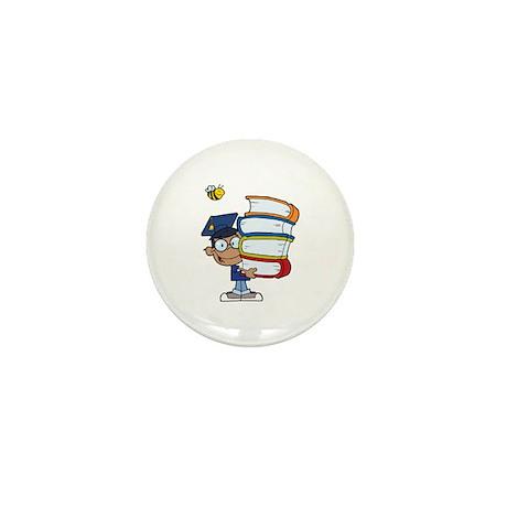 Graduation Mini Button (10 pack)