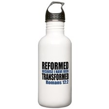 Reformed Water Bottle