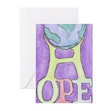 World of Hope Greeting Cards (Pk of 20)