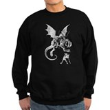 Jabberwocky Jumper Sweater