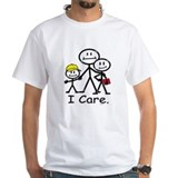 I Care (kids) Shirt