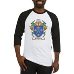 O'Dinneen Coat of Arms Baseball Jersey