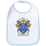 O'Dinneen Coat of Arms Bib