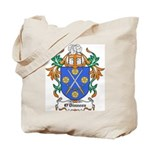 O'Dinneen Coat of Arms Tote Bag