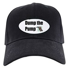 Dump the Pump Baseball Hat