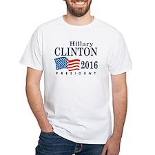 Hillary Clinton 2016 Shirt
