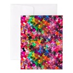 Kimberley On Fire iPad 2 Hard Case