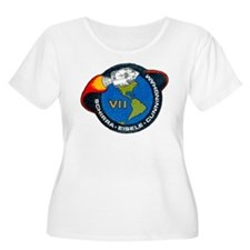 Apollo 7 Mission Patch T-Shirt