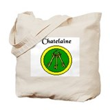 An Tir Chatelaine Tote Bag