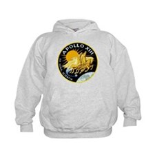 Apollo 13 Mission Patch Hoodie