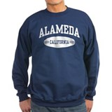 Alameda California Sweatshirt