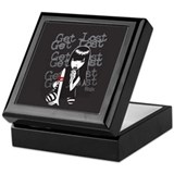 Get Lost VOX Keepsake Box