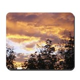 Dusk Skyscape Mousepad