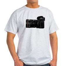Cute Photograph T-Shirt
