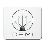 CEMI Logo Mousepad