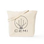 CEMI Logo Tote Bag