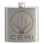 CEMI Logo Flask