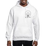 CEMI Logo Hooded Sweatshirt