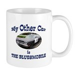 Bluesmobile Mug
