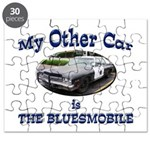 Bluesmobile Puzzle
