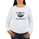 Bluesmobile Women's Long Sleeve T-Shirt
