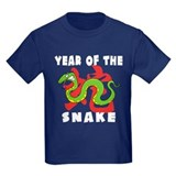 Funny Year of The Snake T