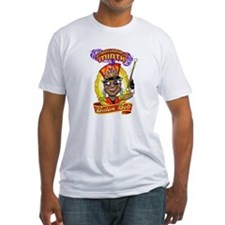 Atlanta's Most FAMOUS Performer Baton Bob Shirt