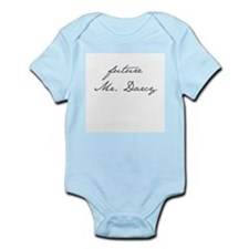 Unique 72 Infant Bodysuit