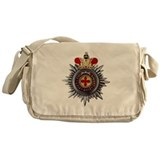 Orthodox Order of Saint Anna Star Messenger Bag