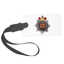 Orthodox Order Saint Anna Star Luggage Tag