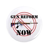 "GUN REFORM NOW B 3.5"" Button (100 pack)"