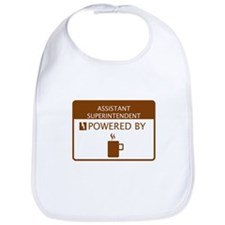 Assistant Superintendent Powered by Coffee Bib